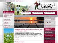 Penobscot County Federal Credit Union