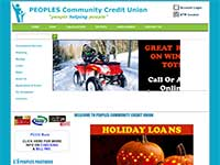 Peoples Community Credit Union