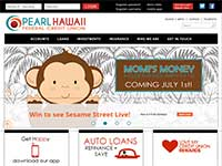 Pearl Hawaii Federal Credit Union