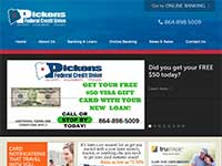 Pickens Federal Credit Union