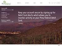 Pima Federal Credit Union Tucson Az >> Pima Federal Credit Union Tucson Az