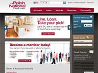 Polish National Credit Union - , MA