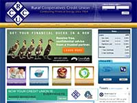 Rural Cooperatives Credit Union