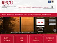 Rutgers Federal Credit Union >> Rutgers Federal Credit Union Piscataway Nj At 85 Davidson