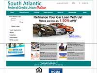 Atlantic Federal Credit Union >> South Atlantic Federal Credit Union Boca Raton Fl