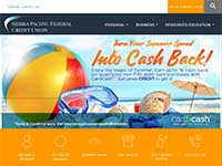 Sierra Pacific Federal Credit Union - , NV