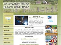Sioux Valley Coop Federal Credit Union