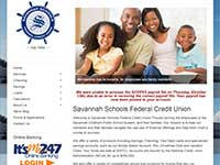 Savannah Schools Federal Credit Union