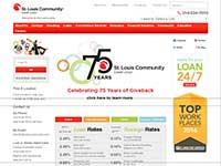St Louis Community Credit Union St Louis Mo