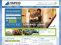 Tapco Credit Union Loans Review