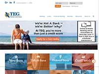 Teg Federal Credit Union Poughkeepsie Ny