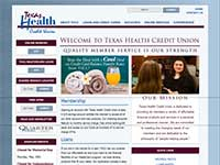 Texas Health Credit Union