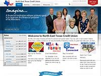 North East Texas Credit Union