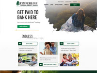 Timberline Federal Credit Union - , AR