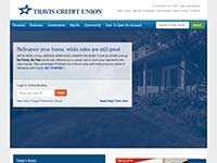 Travis Credit Union - , CA