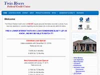 Twin Rivers Federal Credit Union
