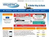 Upper Cumberland Federal Credit Union Crossville Tn