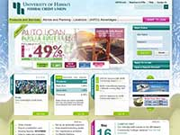 University of Hawaii Federal Credit Union