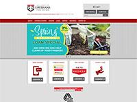 University Of Louisiana Federal Credit Union Lafayette La
