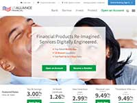 USAlliance Federal Credit Union