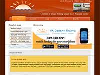 Pacific Credit Union >> Va Desert Pacific Federal Credit Union Signal Hill Ca