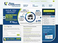 Valley Communities Credit Union - , WI