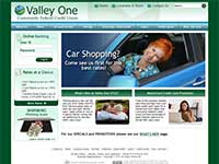 Valley One Community Federal Credit Union