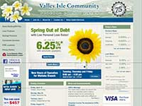 Valley Isle Community Federal Credit Union