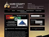 Ward County Credit Union