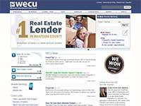 Whatcom Educational Credit Union Ferndale Wa At 5659 Barrett Road