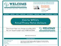 Welcome Credit Union