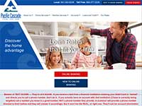 Pacific Cascade Federal Credit Union - , OR