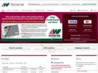 Wepawaug-Flagg Federal Credit Union