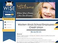 Western Illinois School Employees Credit Union