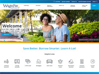 Wright-Patt Credit Union - , OH