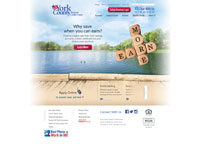York County Federal Credit Union - , ME