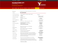 Youngstown City Schools Credit Union