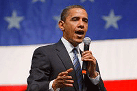 National Fuel Efficiency Policy Announced by President Obama