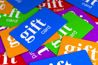 Are Gift Cards a Good Idea For The Holidays?