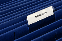 Bankruptcy Filings Up More Than 33 Percent