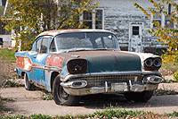 Cash For Clunkers Ending August 24th
