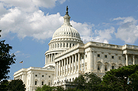 Congress Considering $8,000 Home Buyer Tax Credit Extension