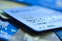 Credit Card Delinquencies Up 23 Basis Points
