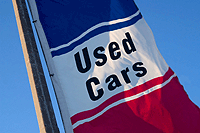 Americans Buy More Used Autos Than New in First Quarter 2009