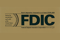 The FDIC Took Over 7 Banks on December 18th