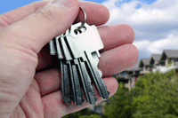 First Time Home Buyer Tax Credit Extended Until April 2010