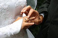 Tax Tips for Recently Married Taxpayers