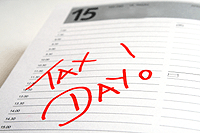 Need a Tax Filing Extension?