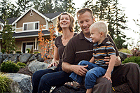 New Home? Don't Get Into New Debt