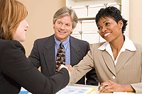 Six Tax Benefits for Job Seekers
